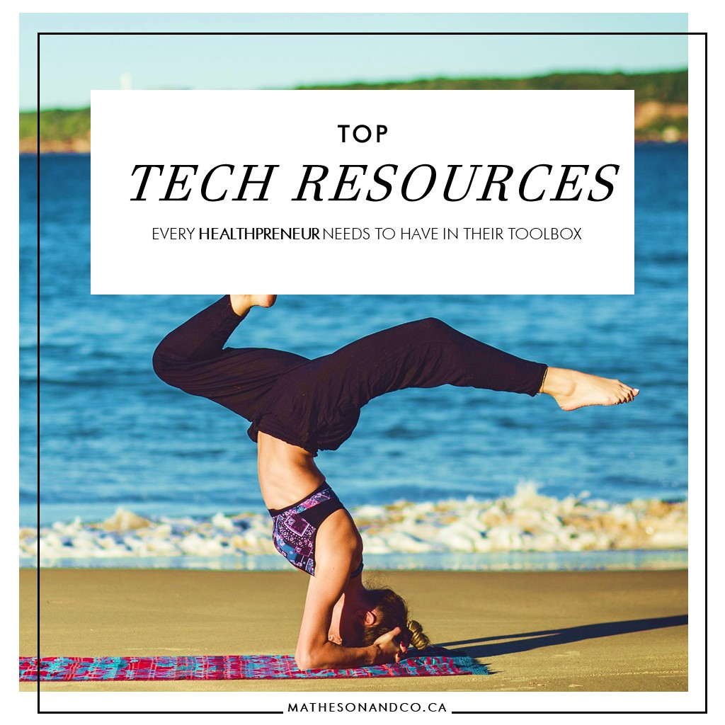 Top Tech Resources