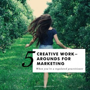 5 Creative Workarounds for Common Advertising Regulations